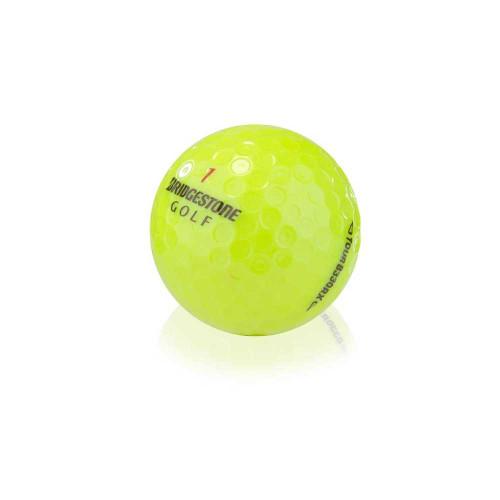Bridgestone Tour NEW B330RX Golf Balls (1 DZ) Optic Yellow