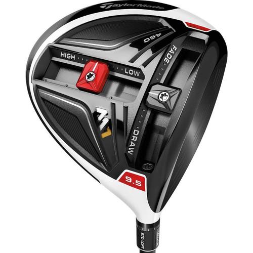 TaylorMade Golf 2016 M1 Fujikara Pro60 460cc Driver - Left Hand