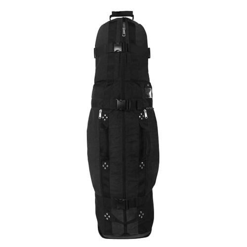 Club Glove Last Bag Collegiate Golf Travel Cover (Black)