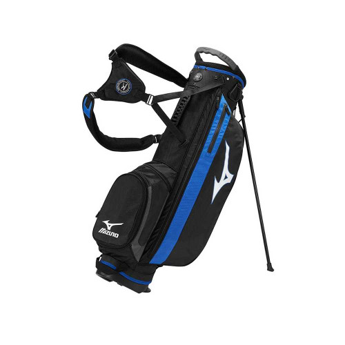 Mizuno Comp Stand Bag - Black