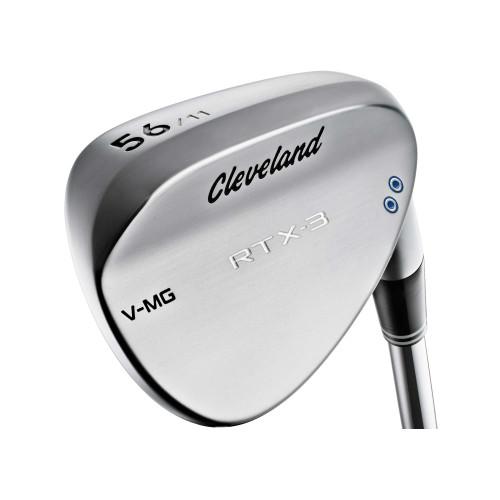 Cleveland Golf RTX-3 Tour Satin Wedge