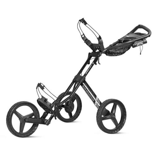 Sun Mountain 2017 Speed Cart GT Push Cart - Black