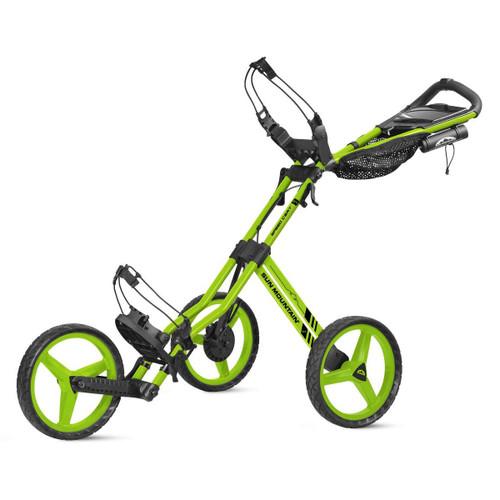 Sun Mountain 2017 Speed Cart GT Push Cart - Lime