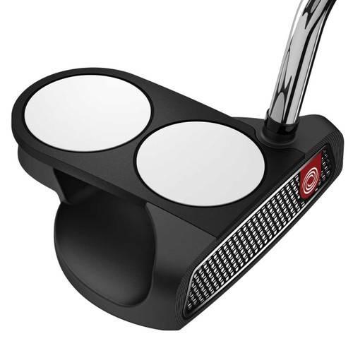Odyssey O-Works 2-Ball Putter w/ SuperStroke 2.0 Grip - Right Hand