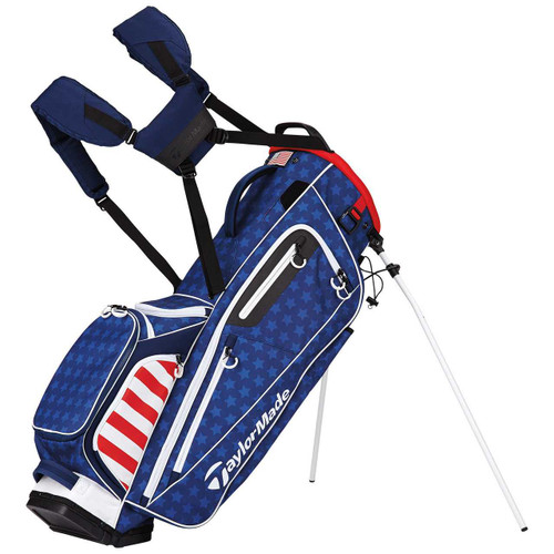 TaylorMade 2017 US Open Limited Edition Golf Stand Bag