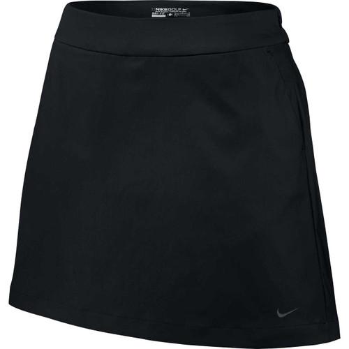 Nike Golf Women's Tournament Skort - Black
