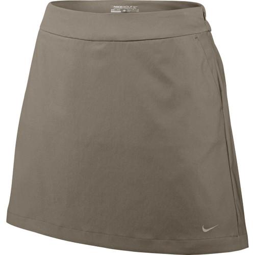 Nike Golf Women's Tournament Skort - Khaki