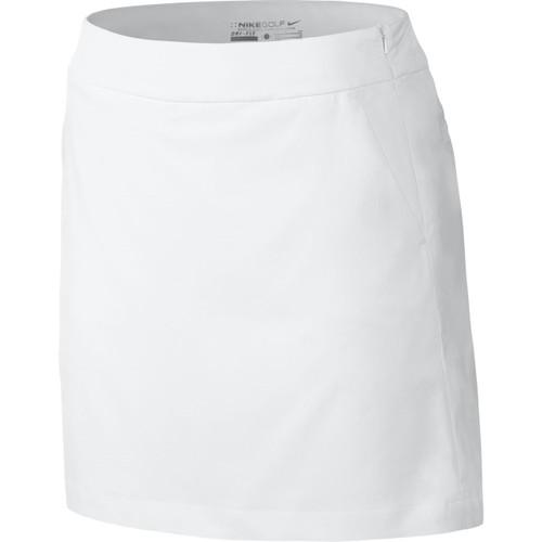 Nike Golf Women's Tournament Skort - White
