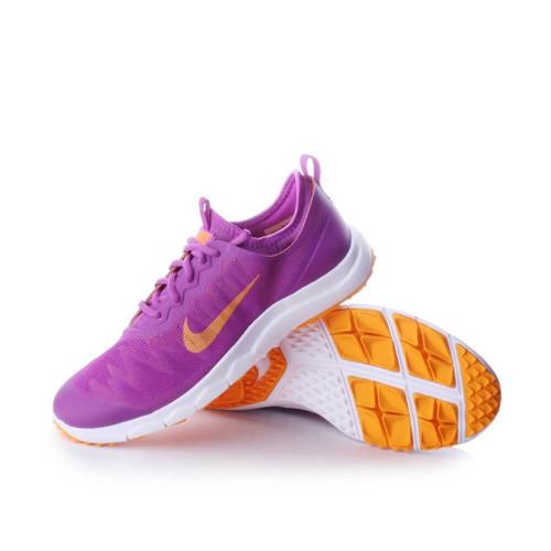 Nike FI Bermuda Women's Spikeless Golf Shoe in Purple/Orange/White