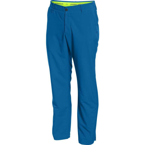 Under Armour Match Play Pant - Squadron/Fuel Green