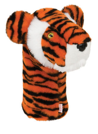 Frank, Tiger Woods's Tiger Headcover