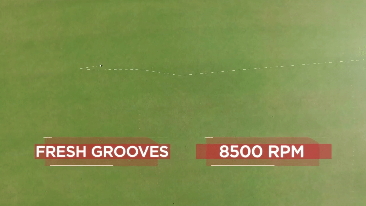 fresh grooves test results