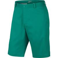 Nike Golf Flat Front Short - Rio Teal