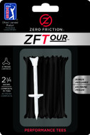 "Zero Friction Golf Tees 2 3/4"" - Yellow"