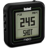 Bushnell Neo Ghost GPS Rangefinder - Black