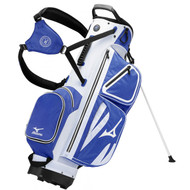 Mizuno Elite Stand Bag - Staff