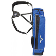 Mizuno Scratch Carry Bag - Royal