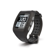 GolfBuddy WT5 GPS Watch - Charcoal