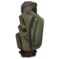 Ogio CLOSEOUT Shredder Golf Cart Bag - Moss