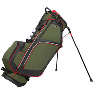 Ogio CLOSEOUT Ozone Golf Stand Bag - Moss