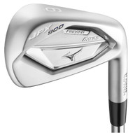 Mizuno JPX-900 Forged 4-GW Iron Set - RH, Steel, Stiff