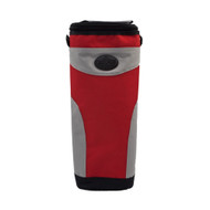 ProActive Sports 6-To-Go Beverage Cooler - Red
