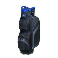 Datrek DG Lite II Golf Cart Bag - Black/Charcoal/Royal