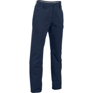 Under Armour Boys' Matchplay Pants - Midnight Navy/Graphite