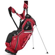 Sun Mountain 2017 4.5 LS Stand Bag - Red/Black/White