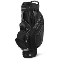 Sun Mountain 2017 Sync Cart Bag - Black