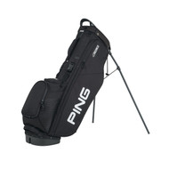 PING 4 Series Golf Stand Bag - Black