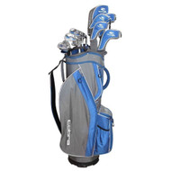 Cobra Women's Fly-Z S Ultramarine 13-Piece Complete Set - Right Hand