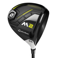 TaylorMade 2017 M2 Adjustable Driver - Right Hand
