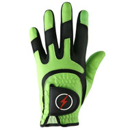 PowerBilt Junior One-Fit Golf Glove - Green