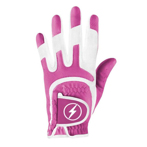 PowerBilt Women's One-Fit Golf Glove - Lavender