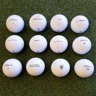 Titleist Logo Overrun Prior Generation Pro V1 Golf Balls - 2 Dozen