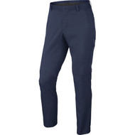 Nike Modern Fit Chino Men's Golf Pants - Navy
