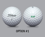 Titleist 2017 special promotion: purchase 3 dozen and get 1 free