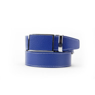Nexbelt Golf Series: Colour Belt - Bermuda Blue
