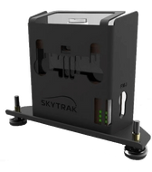 SkyTrak Protective Metal Case for SkyTrak Golf Launch Monitor