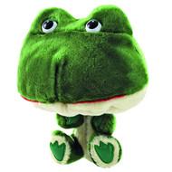 Club Huggers Golf Driver Headcover - Frog