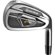 TaylorMade Golf PSi 4-PW AW Iron Set RH