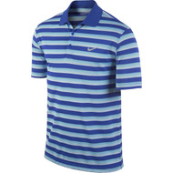 Nike Golf Tech Vent Stripe Polo Gorge Green/Green Strike XL - Lyon Blue/Clearwater/Wolf Grey