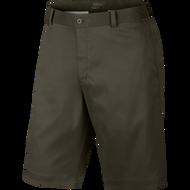 Nike Golf Flat Front Short BLACK/BLACK/BLACK 42 - Cargo Khaki/Cargo Khaki