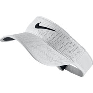Nike Golf Women's 2016 Tech Adjustable Visor - White/Black
