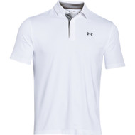 Under Armour Men's Playoff Polo - White
