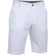 Under Armour Match Play Shorts - White