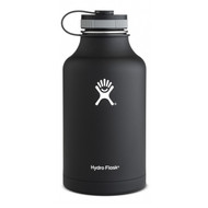 Hydro Flask 64 oz Wide Mouth Insulated Growler - Black