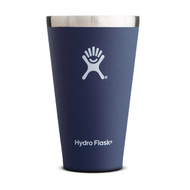Hydro Flask 16 oz True Pint Insulated Glass - Cobalt