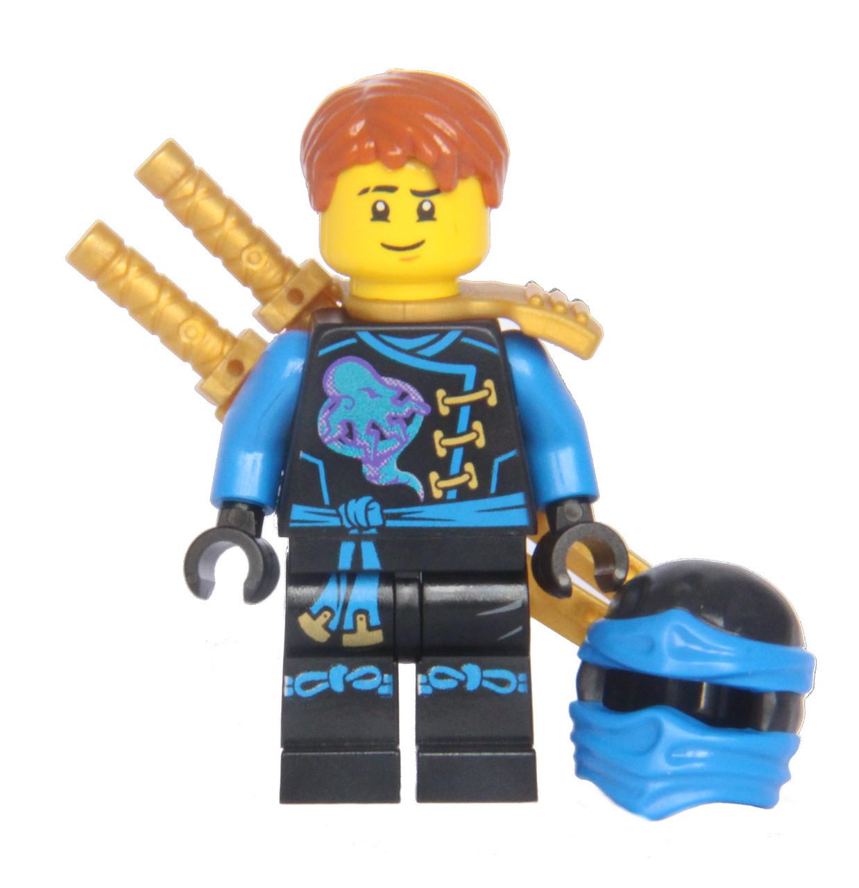 lego® ninjago™ jay pirate  sky pirates skybound  2016